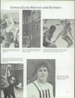 1973 Paradise Valley High School Yearbook Page 114 & 115