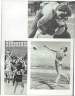 1973 Paradise Valley High School Yearbook Page 116 & 117