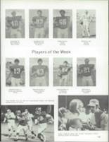 1973 Paradise Valley High School Yearbook Page 118 & 119