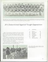 1973 Paradise Valley High School Yearbook Page 120 & 121