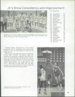 1973 Paradise Valley High School Yearbook Page 126 & 127