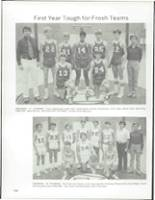 1973 Paradise Valley High School Yearbook Page 128 & 129