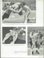 1973 Paradise Valley High School Yearbook Page 132 & 133