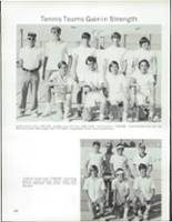 1973 Paradise Valley High School Yearbook Page 134 & 135