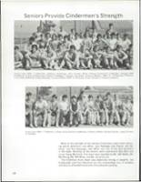 1973 Paradise Valley High School Yearbook Page 136 & 137