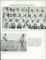 1973 Paradise Valley High School Yearbook Page 138 & 139