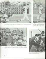 1973 Paradise Valley High School Yearbook Page 140 & 141