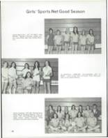 1973 Paradise Valley High School Yearbook Page 142 & 143