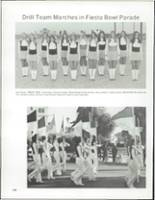 1973 Paradise Valley High School Yearbook Page 144 & 145
