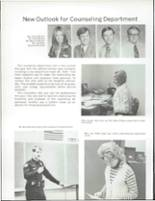 1973 Paradise Valley High School Yearbook Page 154 & 155