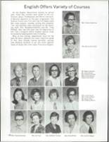 1973 Paradise Valley High School Yearbook Page 156 & 157