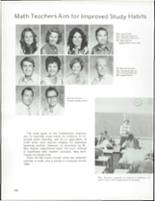 1973 Paradise Valley High School Yearbook Page 160 & 161
