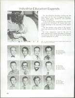 1973 Paradise Valley High School Yearbook Page 162 & 163