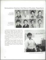 1973 Paradise Valley High School Yearbook Page 164 & 165