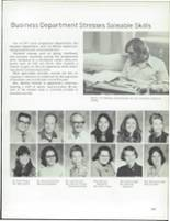 1973 Paradise Valley High School Yearbook Page 166 & 167