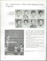 1973 Paradise Valley High School Yearbook Page 168 & 169