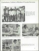 1973 Paradise Valley High School Yearbook Page 170 & 171