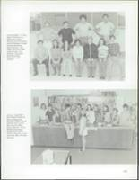 1973 Paradise Valley High School Yearbook Page 178 & 179