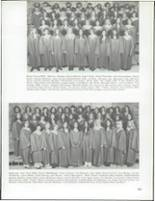 1973 Paradise Valley High School Yearbook Page 186 & 187