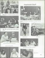 1973 Paradise Valley High School Yearbook Page 188 & 189