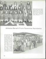 1973 Paradise Valley High School Yearbook Page 190 & 191