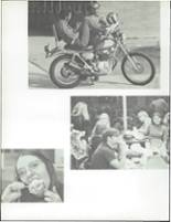 1973 Paradise Valley High School Yearbook Page 194 & 195