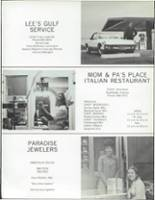 1973 Paradise Valley High School Yearbook Page 196 & 197