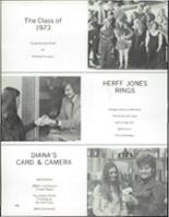 1973 Paradise Valley High School Yearbook Page 200 & 201