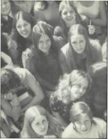 1973 Paradise Valley High School Yearbook Page 222 & 223