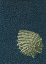 1970 Yearbook Chippewa High School