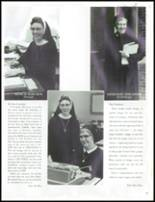 1971 Lawrenceville Catholic High School Yearbook Page 14 & 15