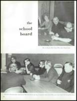 1971 Lawrenceville Catholic High School Yearbook Page 26 & 27