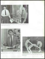1971 Lawrenceville Catholic High School Yearbook Page 54 & 55