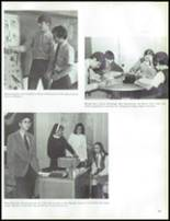 1971 Lawrenceville Catholic High School Yearbook Page 60 & 61