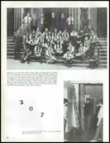 1971 Lawrenceville Catholic High School Yearbook Page 72 & 73