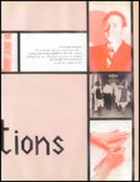 1971 Lawrenceville Catholic High School Yearbook Page 76 & 77