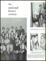 1971 Lawrenceville Catholic High School Yearbook Page 80 & 81