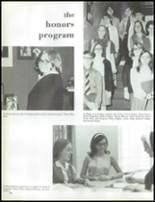 1971 Lawrenceville Catholic High School Yearbook Page 82 & 83
