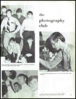 1971 Lawrenceville Catholic High School Yearbook Page 84 & 85