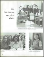 1971 Lawrenceville Catholic High School Yearbook Page 86 & 87