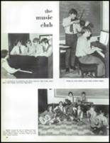 1971 Lawrenceville Catholic High School Yearbook Page 88 & 89
