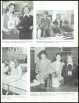 1971 Lawrenceville Catholic High School Yearbook Page 94 & 95