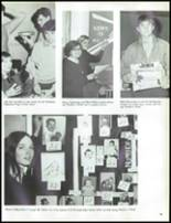 1971 Lawrenceville Catholic High School Yearbook Page 96 & 97