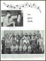 1971 Lawrenceville Catholic High School Yearbook Page 100 & 101