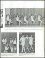 1971 Lawrenceville Catholic High School Yearbook Page 102 & 103