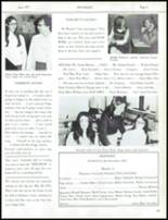 1971 Lawrenceville Catholic High School Yearbook Page 104 & 105