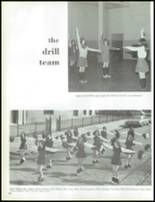 1971 Lawrenceville Catholic High School Yearbook Page 114 & 115