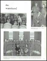 1971 Lawrenceville Catholic High School Yearbook Page 116 & 117