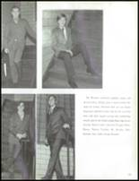 1971 Lawrenceville Catholic High School Yearbook Page 118 & 119
