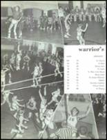 1971 Lawrenceville Catholic High School Yearbook Page 120 & 121